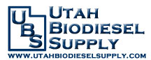 Utah Biodiesel Supply Logo