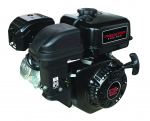 212 CC Harbor Freight Gas Engine