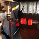 Extreme Raw Power Centrifuge Customer Setup