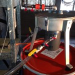 Extreme Raw Power Centrifuge Setup