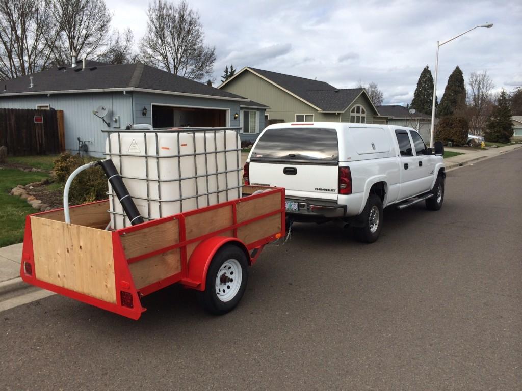 Customer Spotlight In Oregon