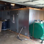 Russ Long Biodiesel Production Shed