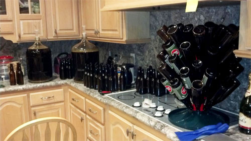 Jacks Bottles