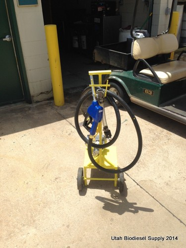 biodiesel pump cart01