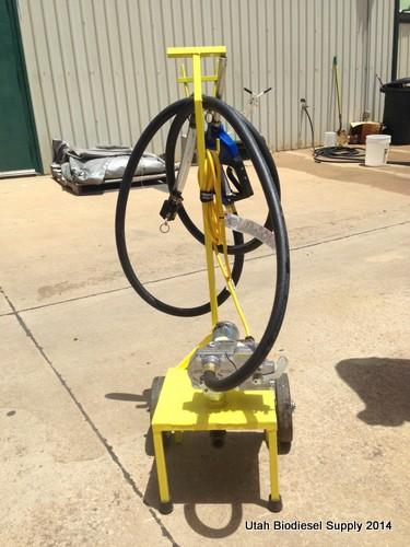 biodiesel pump cart03