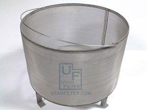 Custom Brewing Filters