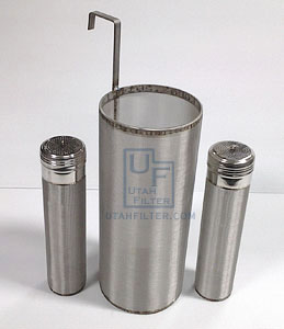 Brewing Filters