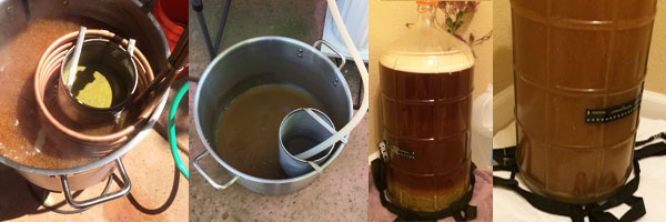 Stainless Brewing Filters For Beer, Wine, Coffee, Tea and