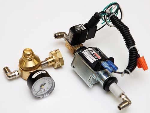 BioPro Pressurized Water Kit