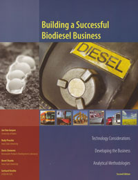 Building A Successful Biodiesel Business