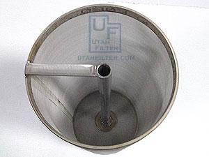 Speidel Braumeister Brewing Filter