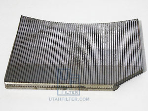 Stainless steel mesh screen 5 15 43 74 100 149 177 300 400 this has heavy duty metal triangular bars welded to heavy duty rods the bars are 177 micron apart from each other keyboard keysfo Image collections