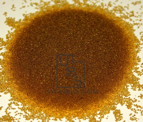 Biodiesel Dry Wash Ion Exchange Resin Dw R10 Utah