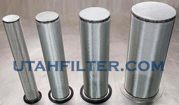 inline filter cartridges
