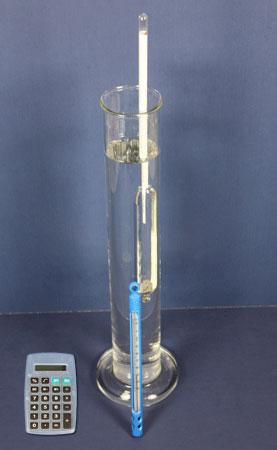 Methanol Purity Test Kits - Hydrometers - Utah Biodiesel Supply