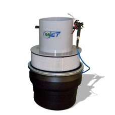 MiJET 12 inch flat top parts cleaner