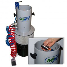 MiJET 8 inch With Blind Hole Cleaner
