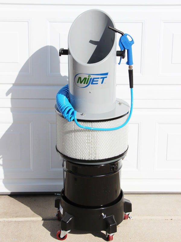 Mijet Parts Cleaner The Ultimate Parts Cleaner For Your
