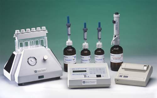 Saftest Biodiesel Quality Testing Equipment Utah
