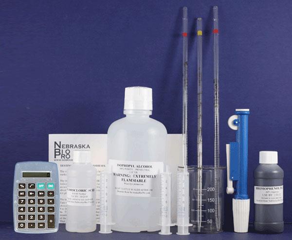 soap testing kits biodiesel soap titration kit utah biodiesel supply. Black Bedroom Furniture Sets. Home Design Ideas