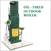 Outdoor Wood Boiler Plans Free