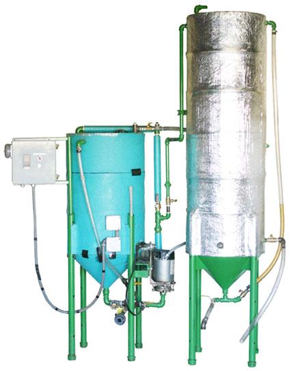 Plans For Building A 63 Gallon Biodiesel Processor Utah